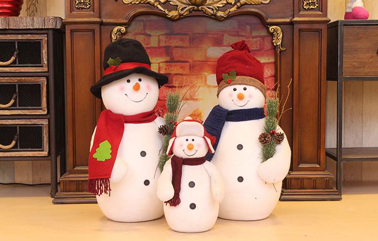 Từ vựng tiếng Hàn thông dụng mùa Giáng sinh