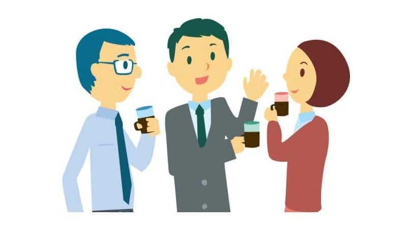 Học Tiếng Hàn - Từ Vựng Tại Văn Phòng
