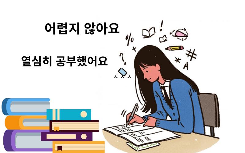 Học Tiếng Hàn – Một Số Từ Vựng Thông Dụng